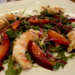 Santa Barbara Getaway-Part 3-Spot Prawns and a Perfect Rosé