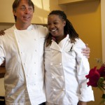 Sitting Down with John Besh: Part 1-Syrena and Café Reconcile