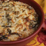Baked Fiesta Rice (Arroz de Fandango)-Just in Time for Cinco de Mayo
