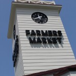 Meet Me at the Farmers Market-a Sunday Field Trip to L.A.'s Original (Part 1)