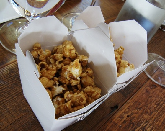 Caramel Corn at KJ's- Cropped