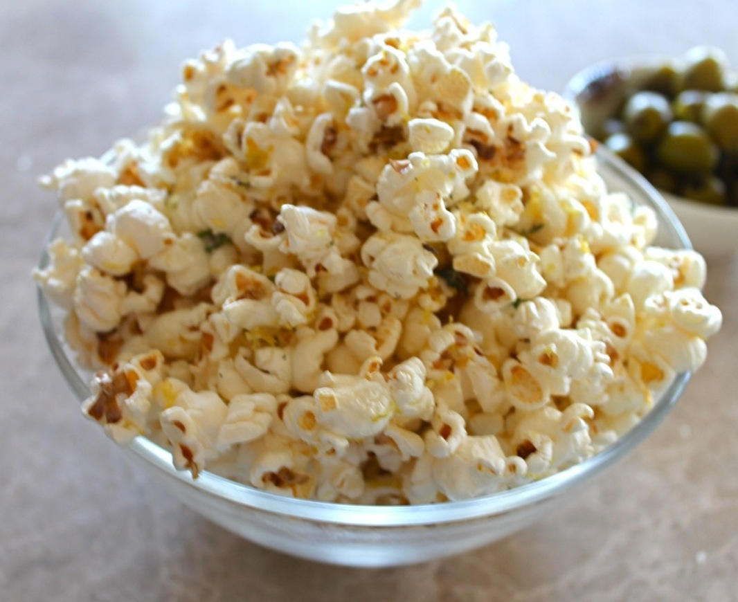 Lemon Thyme Popcorn Resized