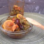 Five Easy Bites for Holiday Entertaining Part 1 – Moroccan Spiced Olives