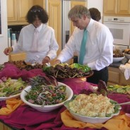The Caterer's Job- It's About More than Just the Food