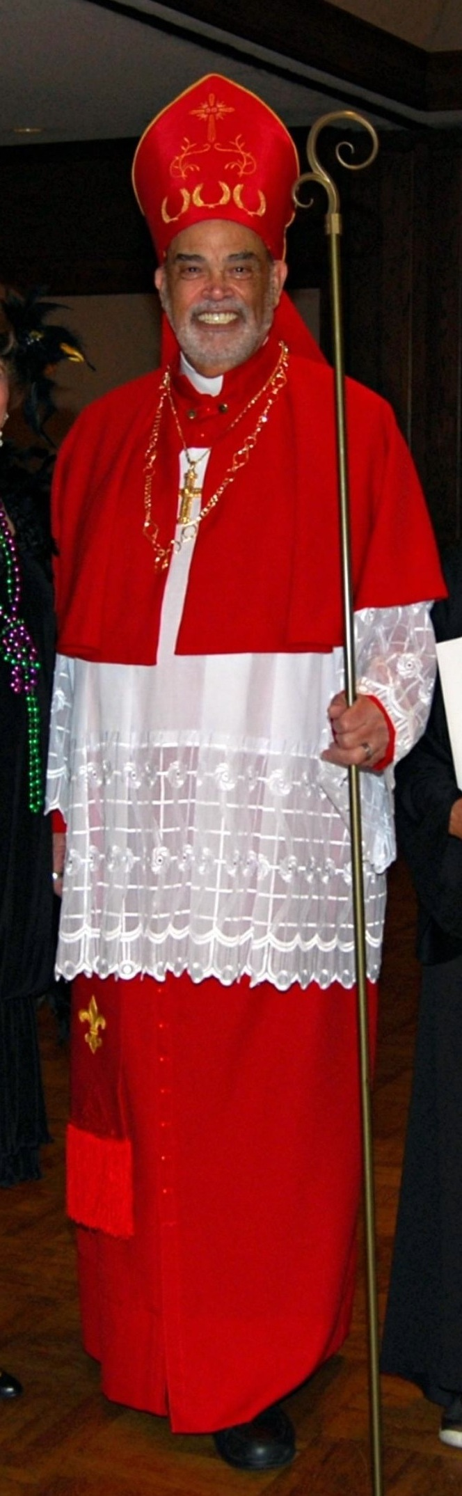 The Cardinal- giseleperez