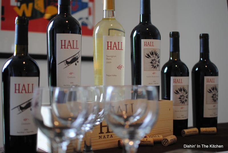 LAHelpsLA-Hall Wines