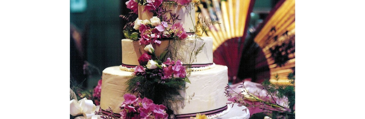 Top Catering and Wedding Trends for 2012- Part 2