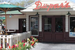 Dupar's- one of L.A.'soldest eateries