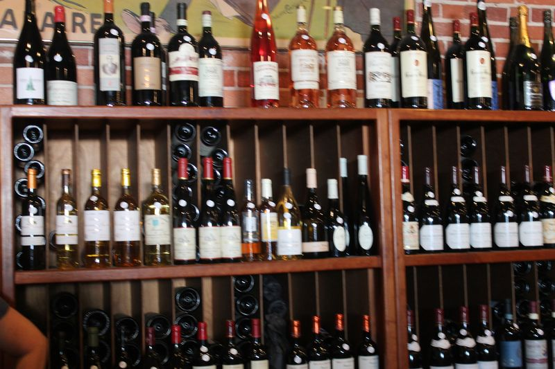 KermitLynch- Wine Merchant, Berkeley
